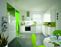 The kitchen manufacturer by volume in the world, Nobilia builds intelligently designed kitchens at an exceptional value