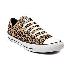 New Converse All Star Lo Leopard Womens Chucks Sneakers Tan Shoe Canvas  | Clothing, Shoes & Accessories, Women's Shoes, Athletic | eBay!