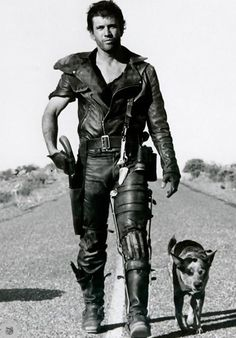 Mel Gibson the first last and best Mad Max. I love mad max and mel was so good looking Films Cinema, Cinema Tv, Space Ghost, Movie Stars, Movie Tv, Netflix Movies, Mad Max 2, Film Science Fiction, The Road Warriors