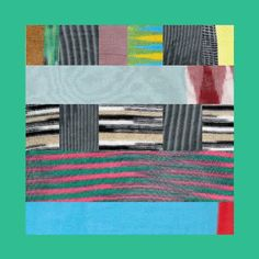 Moving Patterns | Missoni