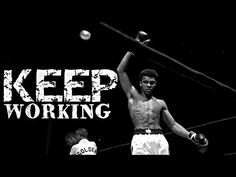 Monday Motivation - Muhammad Ali Edition - http://hear.ceoblognation.com/2016/06/06/monday-motivation-muhammad-ali-edition/