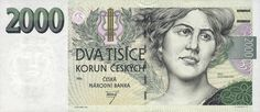 Czech Koruna to US Dollar cash converter Money Bank, Financial Markets, Czech Republic, World, Beautiful, European Countries, Prague, Bling Bling, Fans