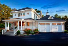 A garage is a space which acts as a home to your vehicle and needs as much upkeep and maintenance as any other part of your house. What acts as a shield from the outside world for your garage and vehicle is a garage door...http://bit.ly/garagedoorrepair
