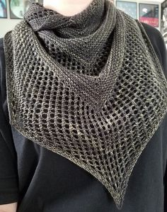 Reyna by Noora Laivola, knitted by iconartist | malabrigo Sock in Alcaucil