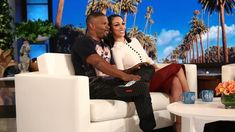Jamie Foxx & Daughter Corinne Reveal Their Hidden Talent – Bin Bug The Ellen Show, Lest We Forget, Celebs, Celebrities, Daughter, Learning, Videos, Youtube, Celebrity