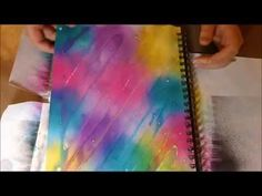 ★ ART JOURNALING | Technique Tutorials, Inspiration and Prompts ★ | hubpages