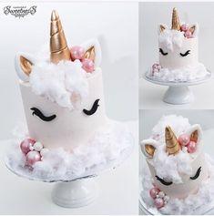 25 Magical Unicorn Cakes - joyenergizer
