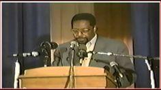 Dr  Amos Wilson   Self Hatred