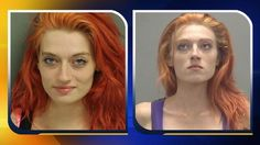 How Bad Do You Want To Bang These Twin Sisters Who Were Arrested For Prostitution?