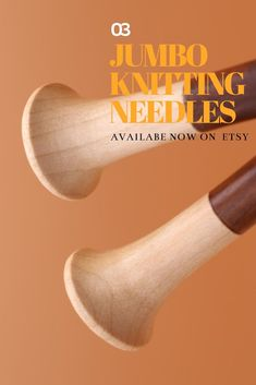 These lovely single-pointed wooden knitting needles are handmade and lovely to knit with. Made with gorgeous rosewood, they warm to your hand offering superior knitting experience. Available on Etsy in various sizes, 30cm long. Wooden Knitting Needles, Knitting Accessories, Feeling Great, Knitting Projects, I Shop, Warm, Handmade Gifts, Beautiful, Etsy