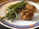 17 Day Diet, Cycle 1:  Turkey Meatloaf