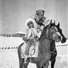 Pan Wołodyjowski [1968] Polish Films, Fur Trim, Vintage Photos, Sword, Lamb, Bow, Horses, Painting, Image