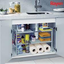 Como organizar y ordenar una cocina on pinterest ideas for Como organizar una cocina pequena