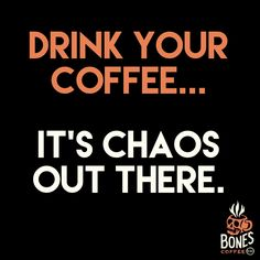 It sure is! #coffee #irishcream bonescoffee.com