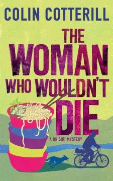 Dr Siri's wife, the famous Madame Daeng, has a dark and complex past. Until now, it has been a well-kept secret. But when our intrepid coroner whisks her away for the weekend, they encounter another threat. Is she a ghost? A witch? Dr Siri must unravel the mystery.