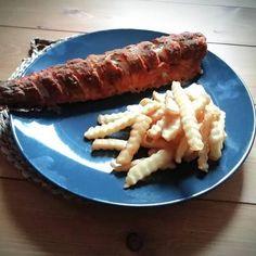 Sausage, Barbie, Food, Meal, Sausages, Essen, Hoods, Meals, Eten