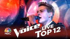 "The Voice 2014 Top 12 - Ryan Sill: ""Ordinary World"""