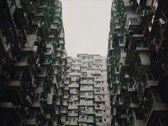 Montane Mansion, Quarry Bay, Hong Kong - Photographer Carl Nenzen Loven