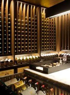 Holland Road Wine Cellar - Singapore - Interiors - SCDA