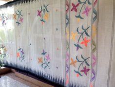 #Moirang Phee/ Manipuri #Handloomed #Cotton by TheFarEastArtStudio