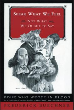 March 15. One work by each author: Hopkins, Chesterton, Twain and Shakespeare are unpacked.