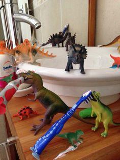 Dinosaur Photo, Dinosaur Pictures, Plastic Dinosaurs, Hetalia Characters, The Good Dinosaur, Toys Photography, Fantasy Artwork, Little Man, T Rex