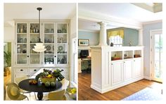 Top 5 (+2) Friday: 7 Creative Ways to Divide Your Living Space   Blog   HGTV Canada
