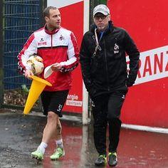 Lehmann Stöger 1. FC Köln