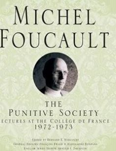 On the Punitive Society free download by Michel Foucault ISBN: 9781403986603 with BooksBob. Fast and free eBooks download.  The post On the Punitive Society Free Download appeared first on Booksbob.com.