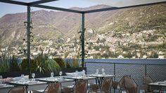 Sereno Resort- Lake Como