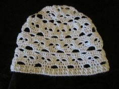 Skull Hat Slouchy or Beanie Adult Size Free by TripleHCrafters