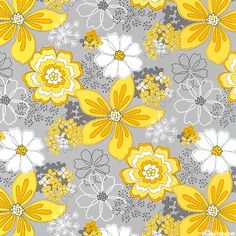 'Gray Matters' collection by Jackie Studios, LLC for Camelot Fabrics.