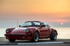 The hump. 930 speedster