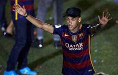 Neymar Jr News on