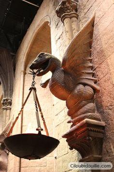 Studio Harry Potter - Londres - London