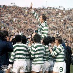 Billy McNeill Celtic