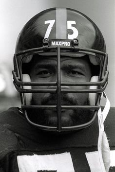 'Mean' Joe Greene