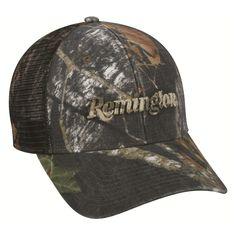 b3925ac1503e91 Remington Hunting Hat, Mesh Cap, Sports Toys, My Favorite Color, Camo,
