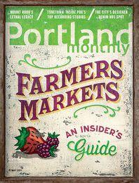 May 2011: Farmers Markets