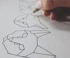 Geometric Cat TAT?