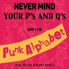 Rockabilly - punk alphabet