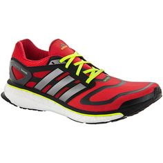 (Limited Supply) Click Image Above: Adidas Energy Boost: Adidas Men's Running Shoes Vivid Red/neo Iron Metallic/black