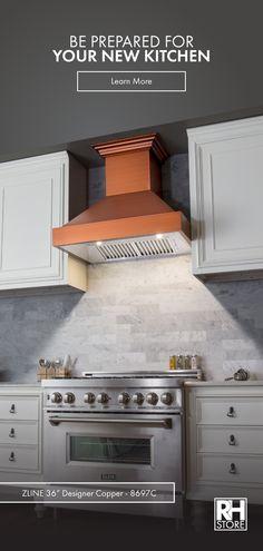38 best designer copper range hoods images in 2019 copper kitchen rh pinterest com