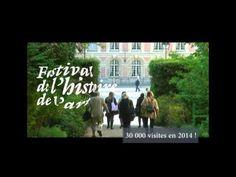 Édition 2015 : Matière de l'œuvre & Pays-Bas - Festival de l'histoire de l'art