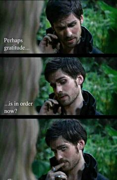 Once Upon A Time ~ Hook (: