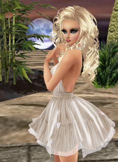 IMVU Captured Inside IMVU by LilMissJFoxy - Join the Fun!