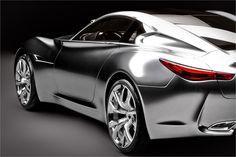 colors to paint cars | Chrome Car | Chrome Automotive Paint | Mirror Paint