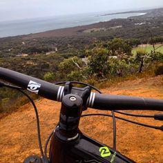 It's Tuesday and it's my weekend. Happy trails. Keep it Rad Rocky & Loose....#poortompenny #mtb #mtblife #raceface #trekbikes #trekremedy #greatoceanroad #greatoceanroadcycling #anglesea #angleseabikepark #angleseamtbtrails #surfcoast #surfcoastmtb #surfcoasttrailgroup #rideaireysinlet #seegor #bikeporn #pinkbike by poor_tom_penny http://ift.tt/1KosRIg