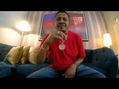 CHALI 2NA - STAND UP - YouTube