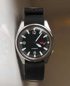 seiko 5 military mod - Google Search